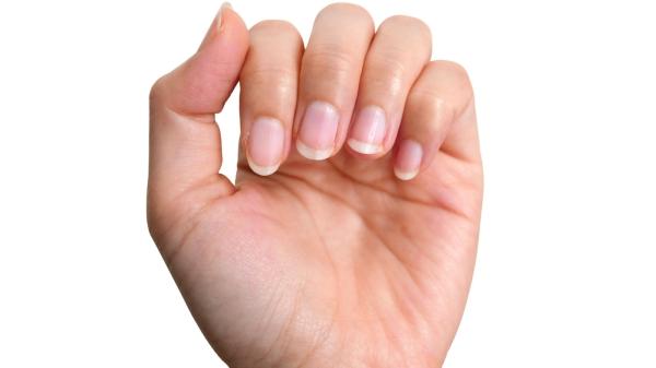 Le unghie sono spie della salute