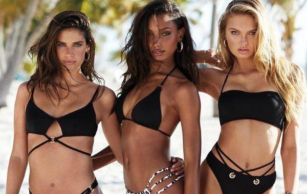 I costumi di Victoria's Secret