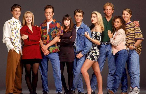 Berverly Hills 90210