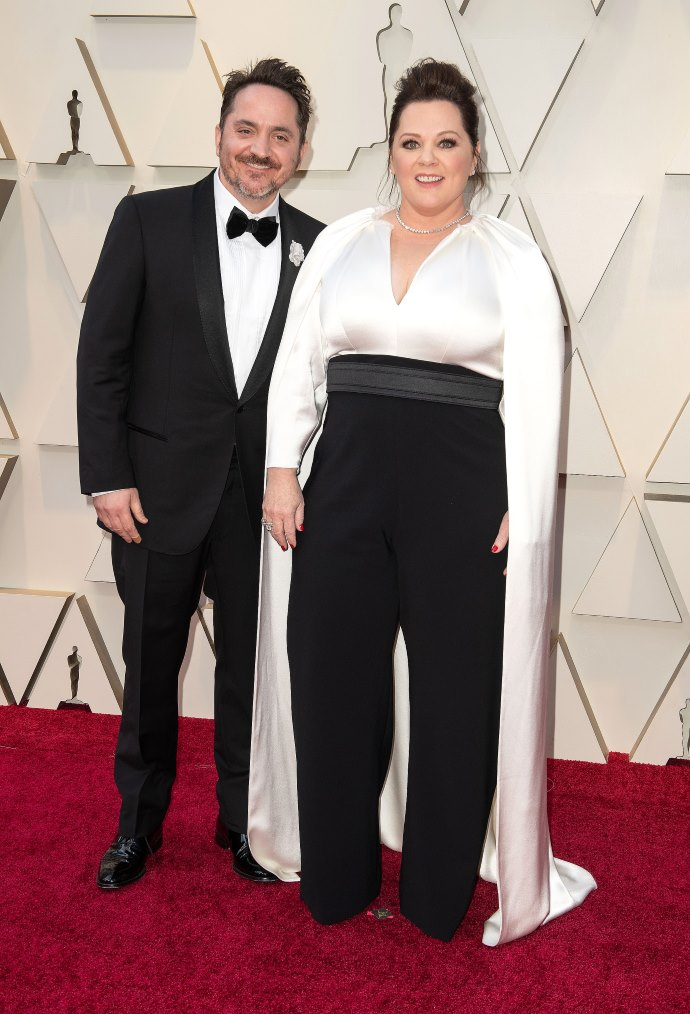 Red Carpet Oscar 2019