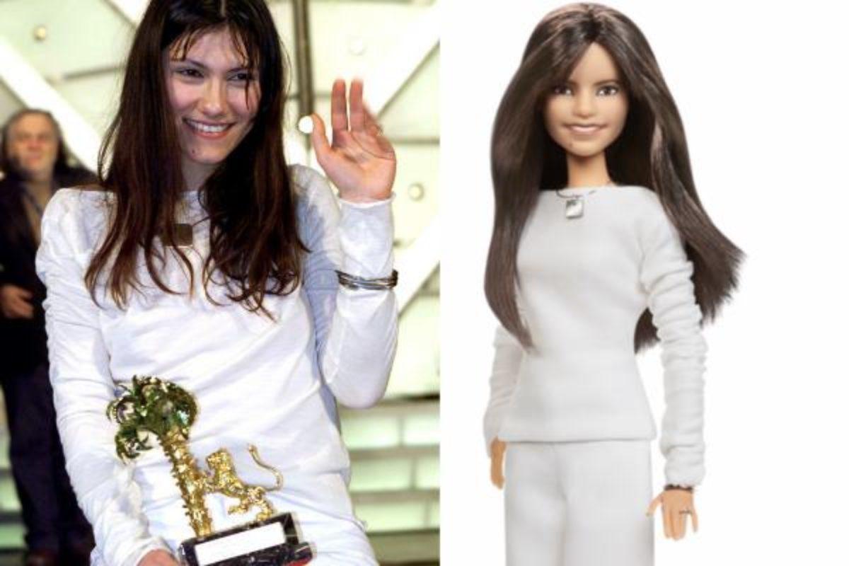 Barbie Elisa, la cantante si trasforma nella famosa bambola - DonnaPOP