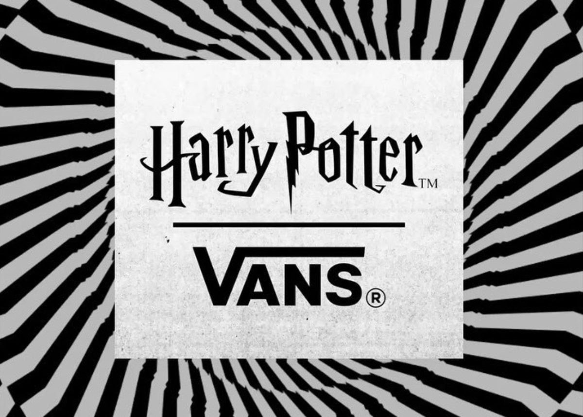 Vans Harry Potter: le scarpe di Hogwarts | Cultura Pop