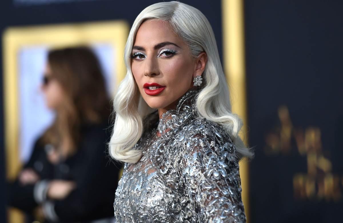 Lady Gaga gf vip