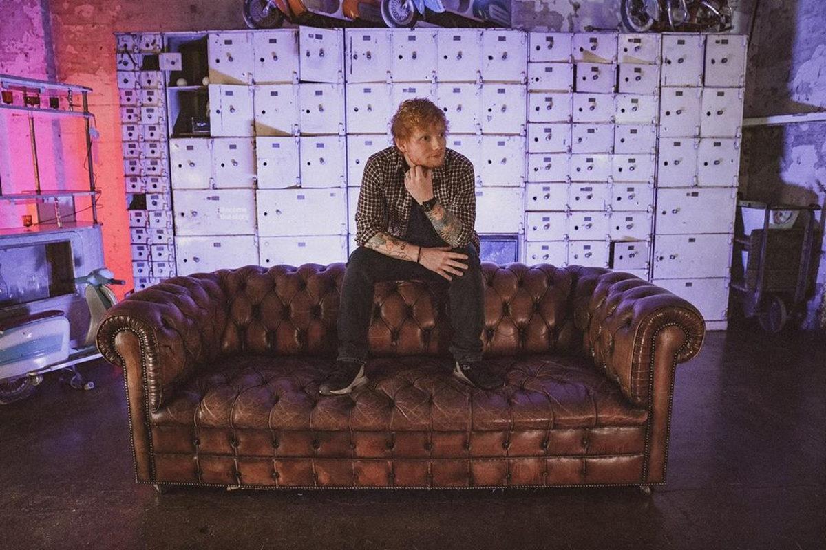 Ed Sheeran: età, moglie, figli, canzoni, album, tour 2022, Instagram