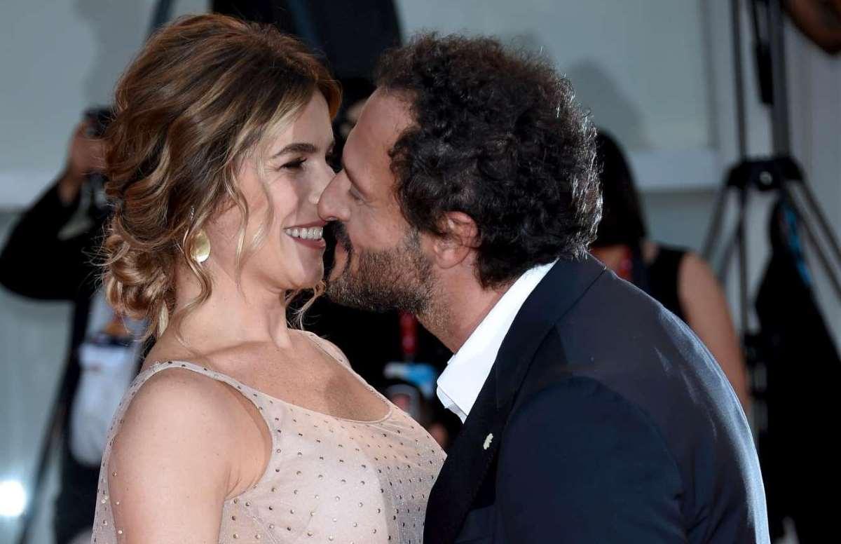 Eleonora Pedrone e Fabio Troiano