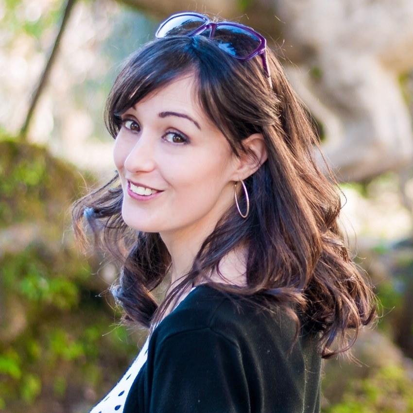 Alessia Giammarinaro