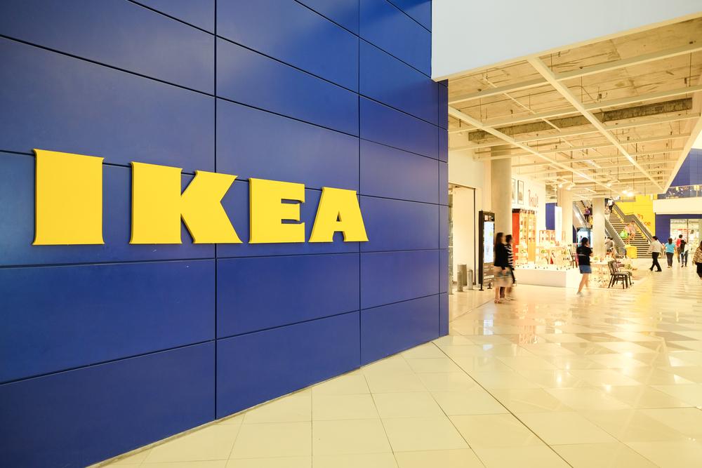 Ikea scozia
