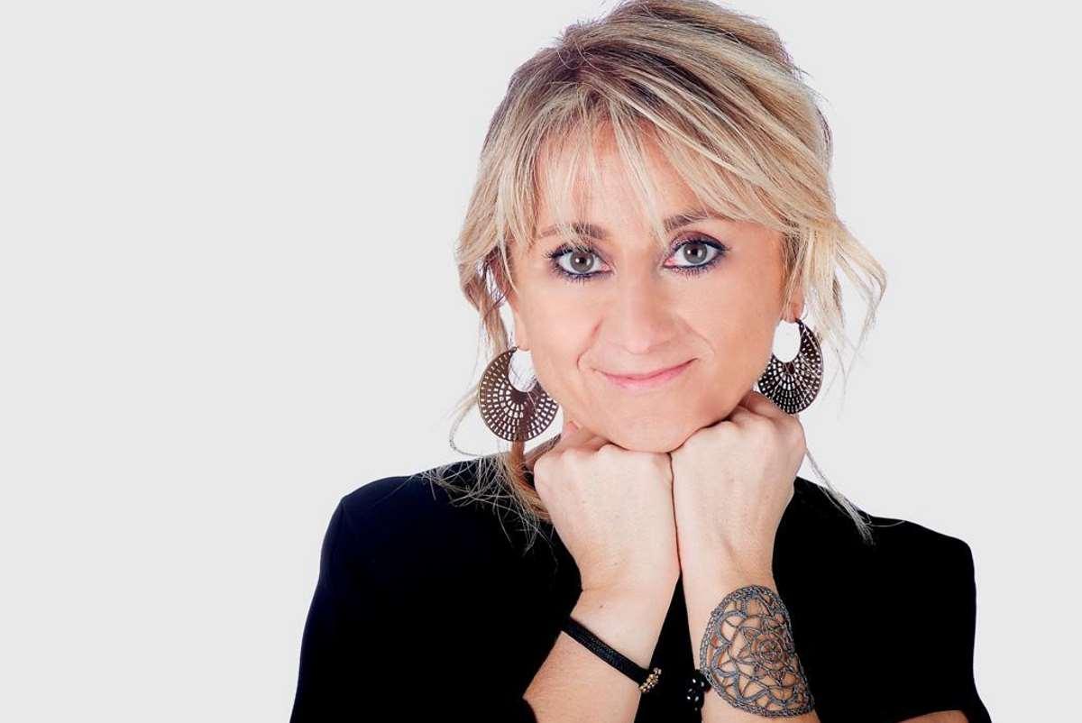 Luciana Littizzetto