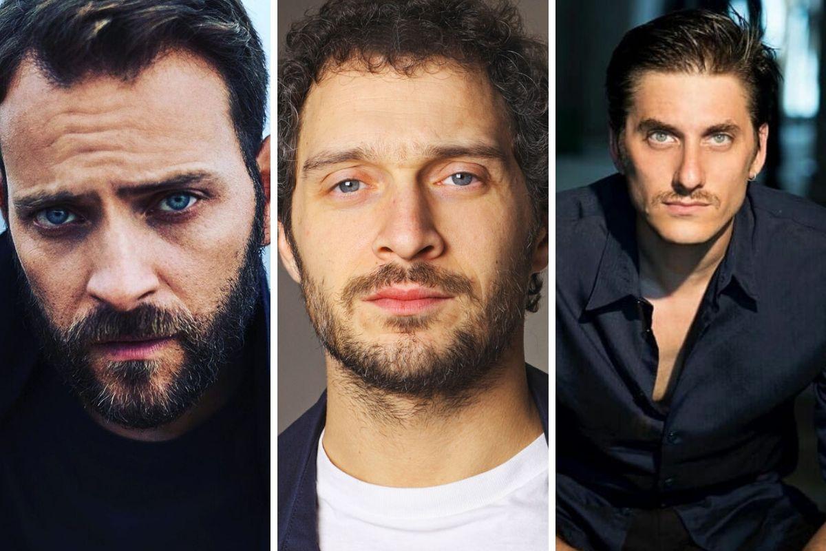 44+ Migliori attori italiani oggi ideas in 2021