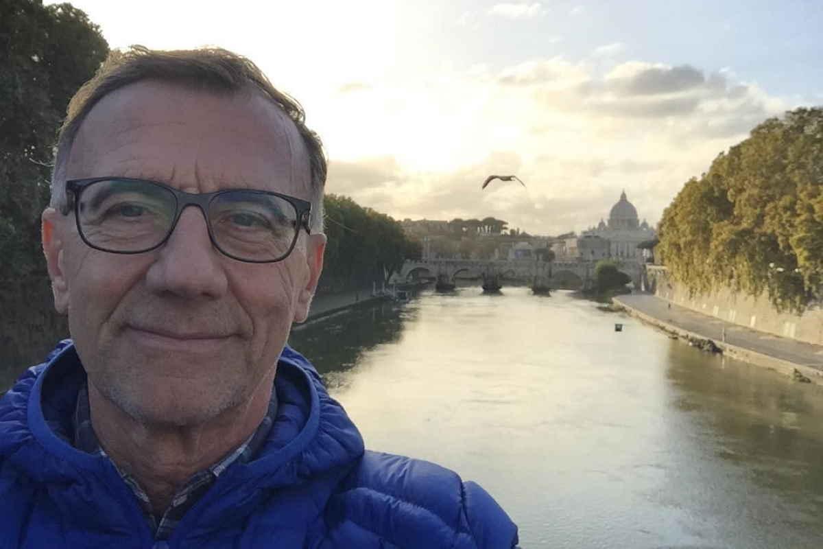 Michele Cucuzza: quanti anni ha? Età, fidanzata, ex moglie, tumore, infarto, figli, cosa fa oggi, Instagram