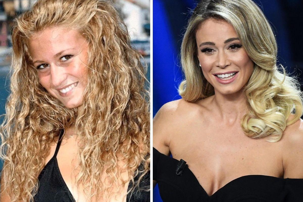 Diletta Leotta prima e dopo