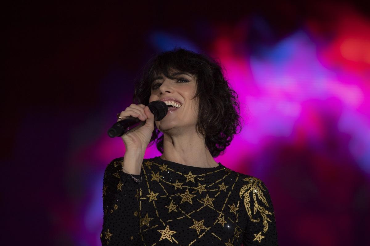 Giorgia cantante: età, fidanzato, marito, figli, padre, famiglia, canzoni, Sanremo, Instagram