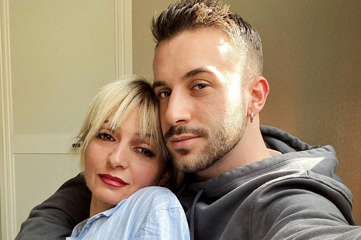 Veronica Peparini e Andreas Müller