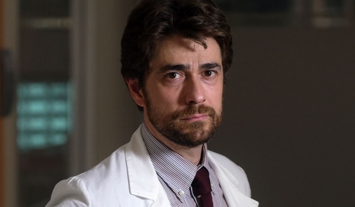 Giovanni Scifoni - Doc