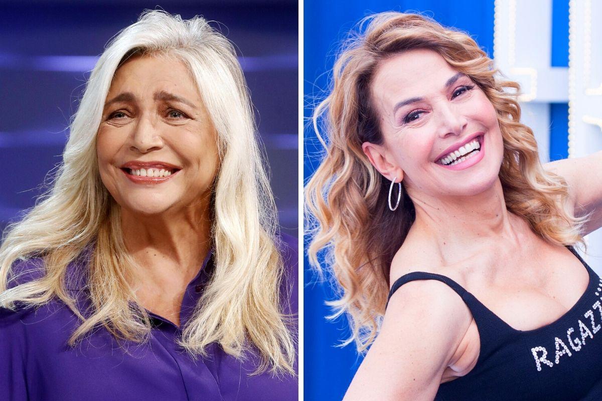 Mara Venier e Barbara D-Urso