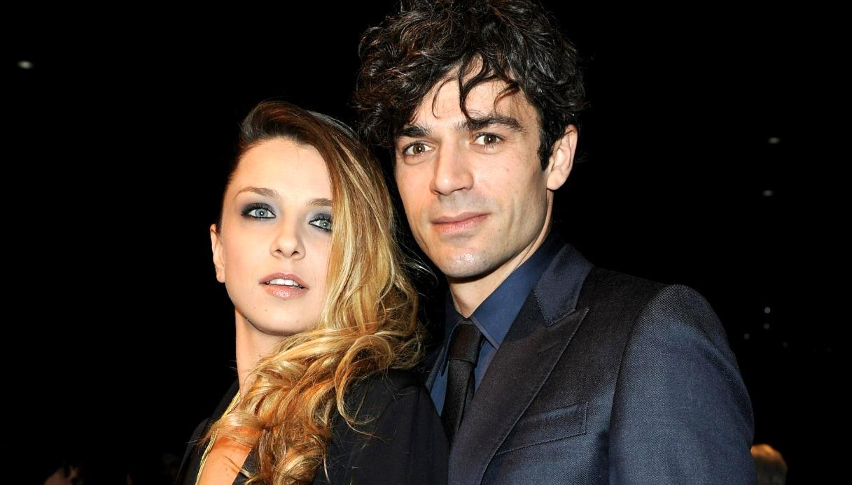 Luca Argentero e Myriam Catania