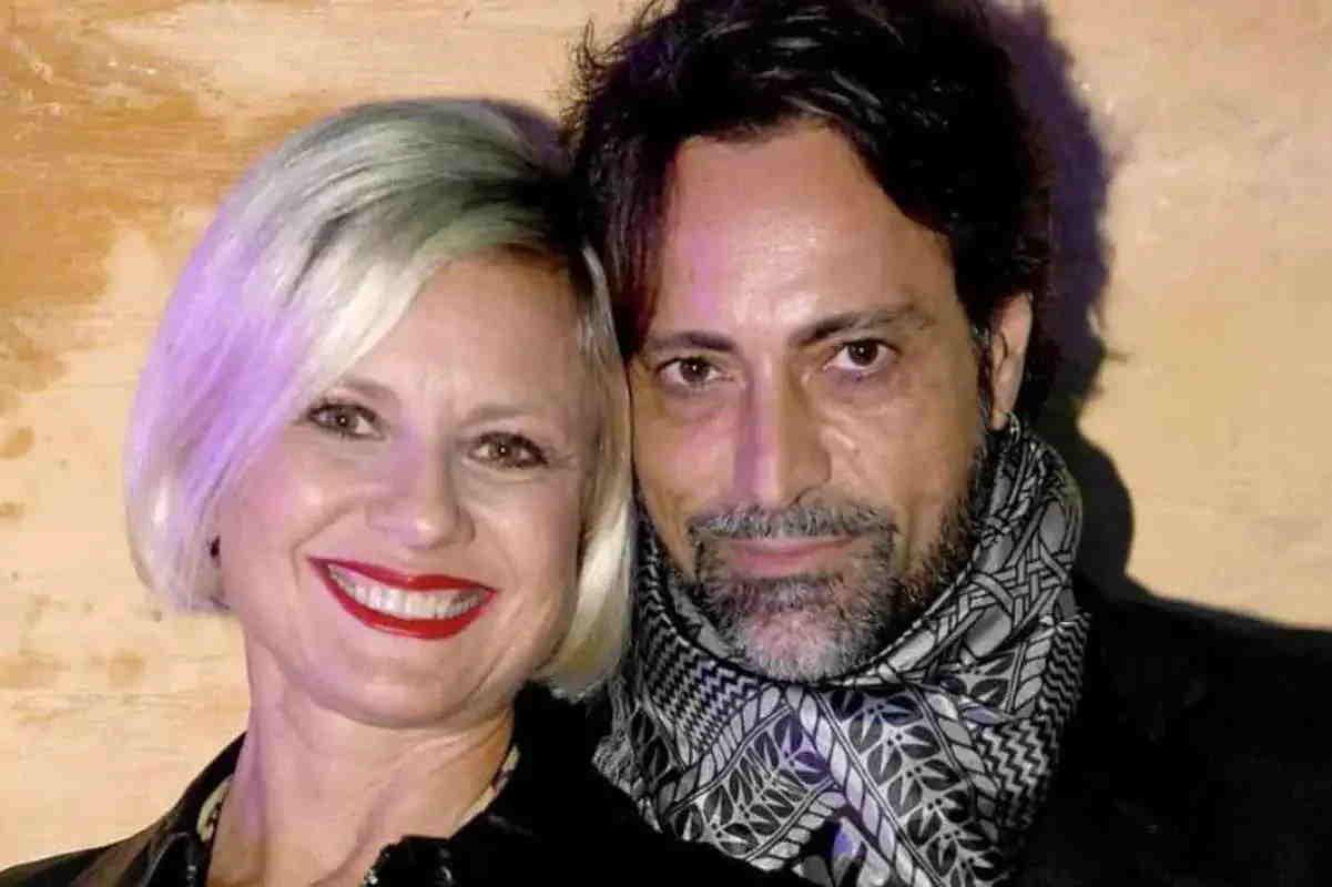 Antonella Elia rivela come stanno le cose con Pietro Delle Piane - DonnaPOP