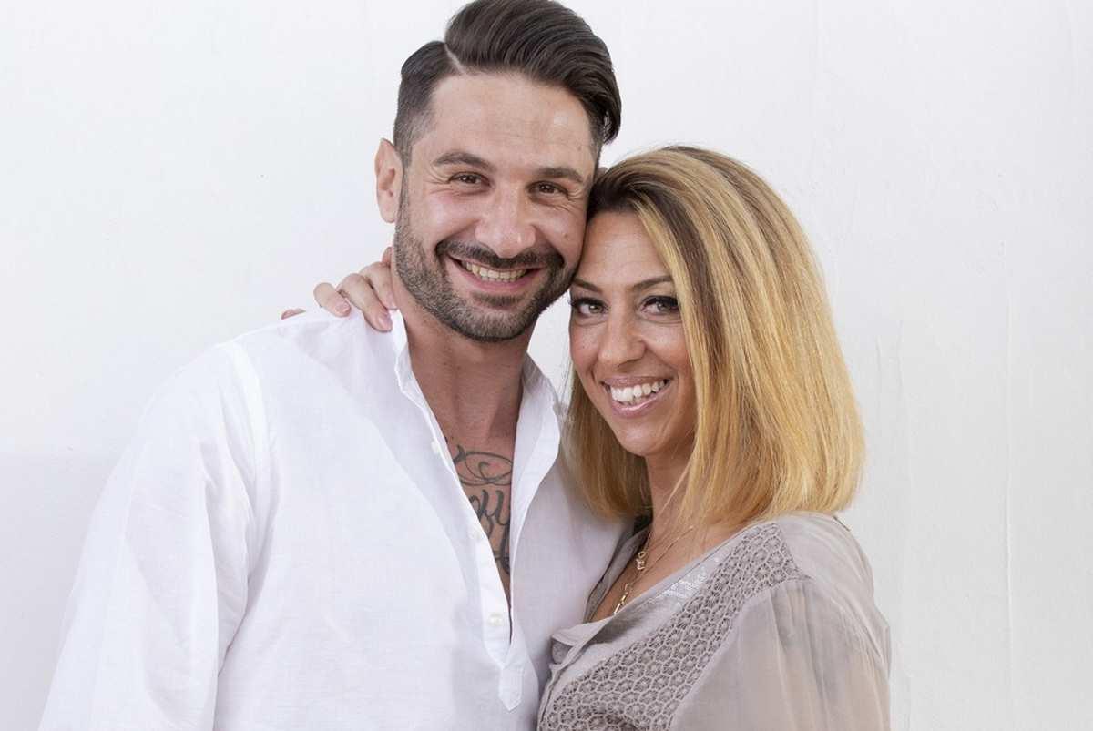 Antonio e Annamaria di Temptation Island 2020