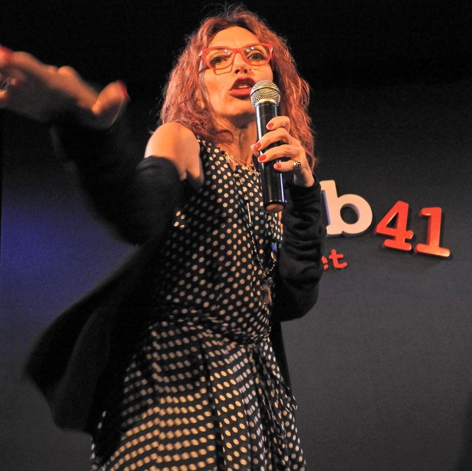 Cristiana Maffucci