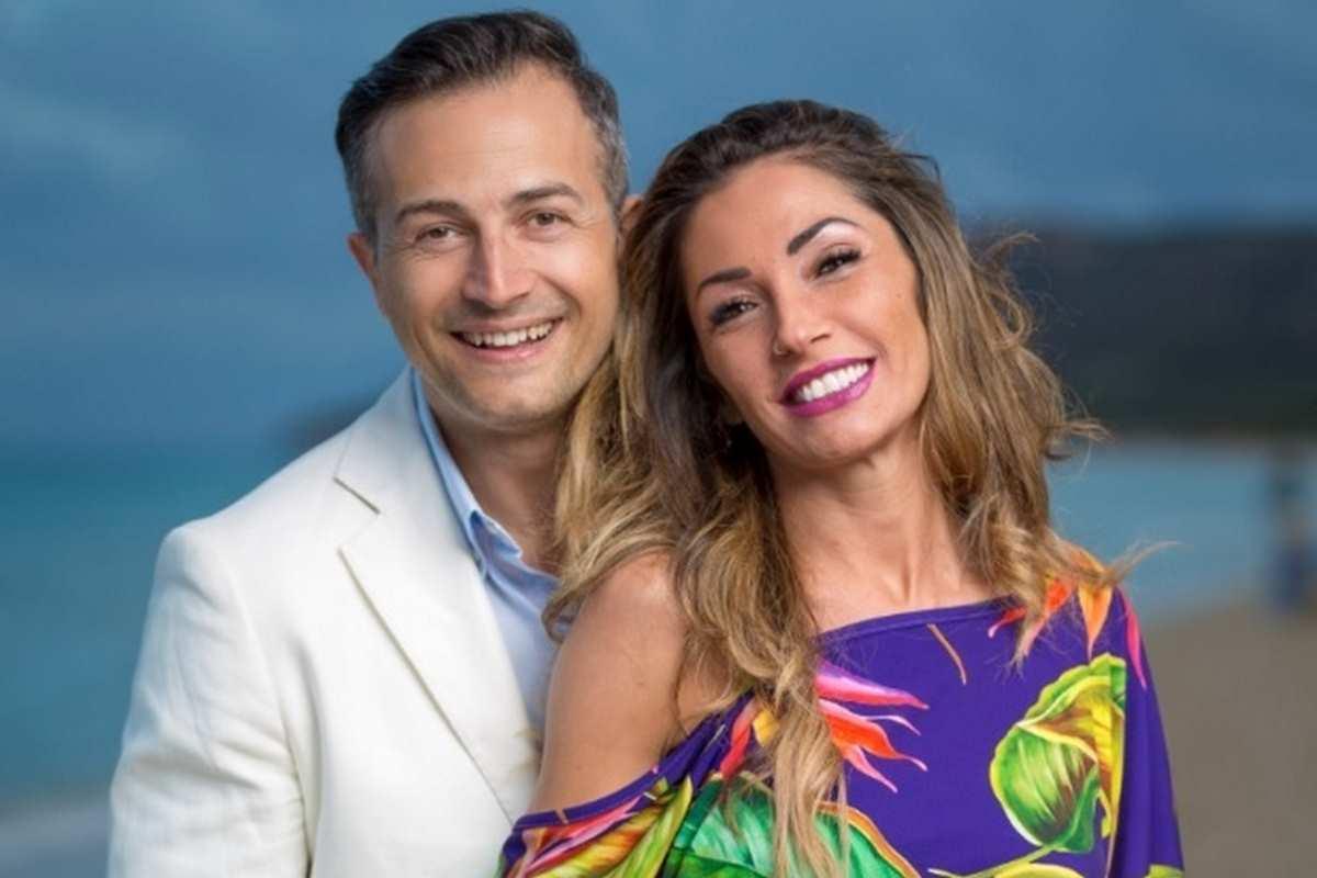 Ida Platano e Riccardo Guarnieri di Uomini e Donne ued anticipazioni