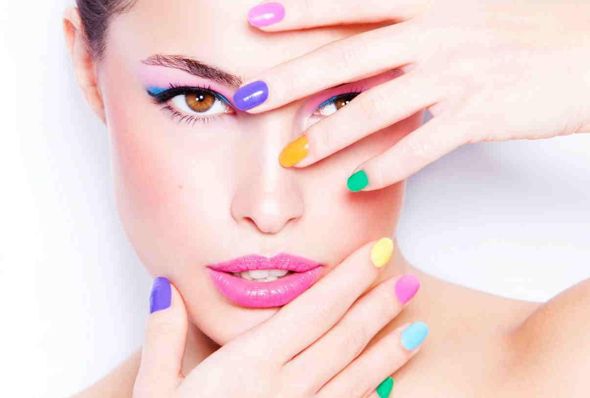 unghie perfette smalto