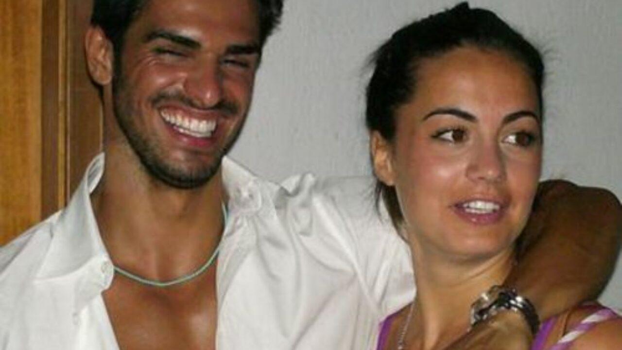Cristian Gallella e Paola Frizziero
