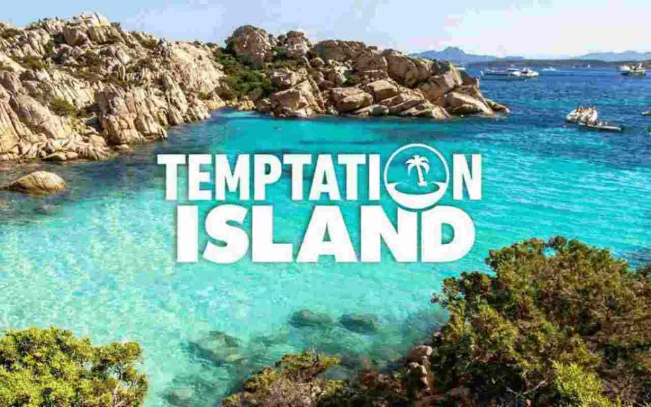 Temptation Island quando inizia