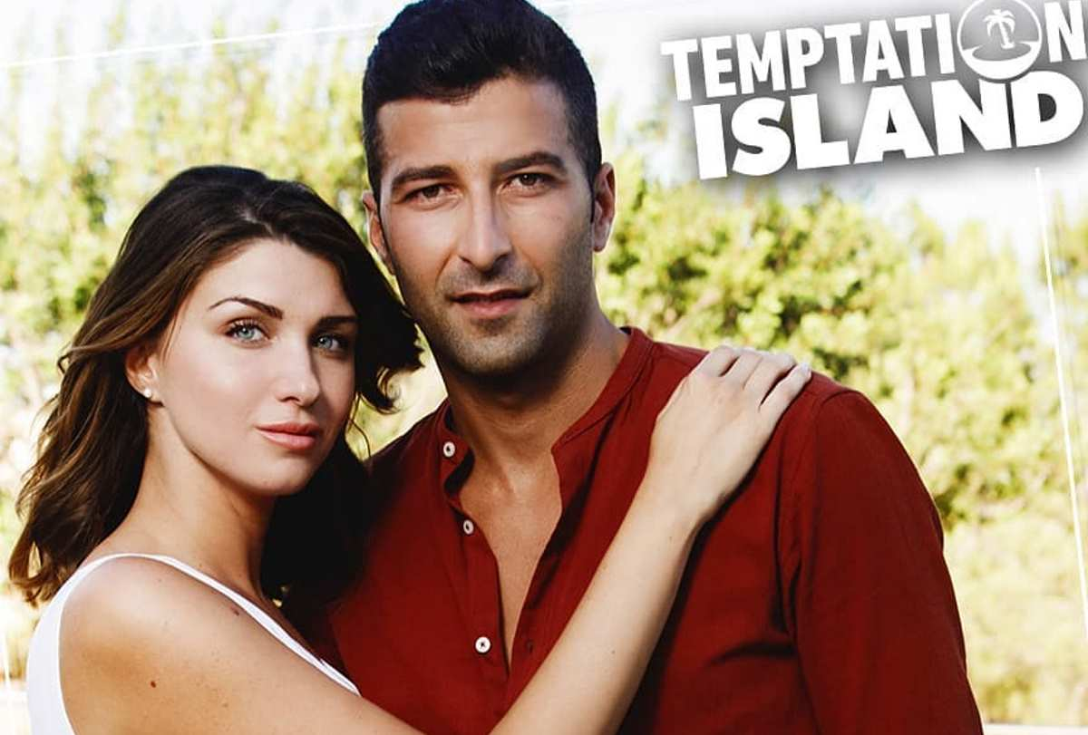 Anna e Gennaro Temptation Island Falò di confronto