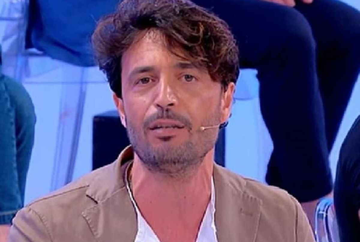 UeD, Armando non teme Gianluca: «Con Lucrezia sono un passo avanti» - DonnaPOP