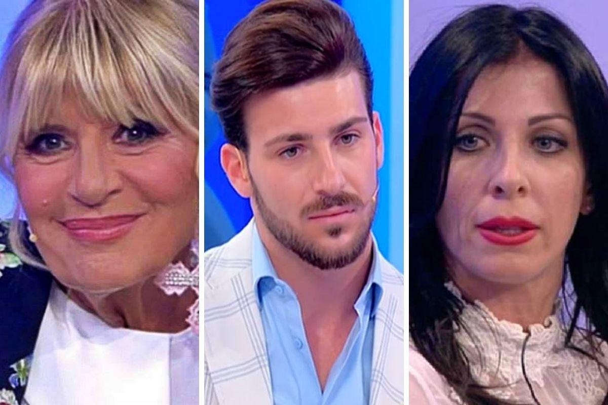 Gemma, Nicola, Valentina anticipazioni Uomini e Donne