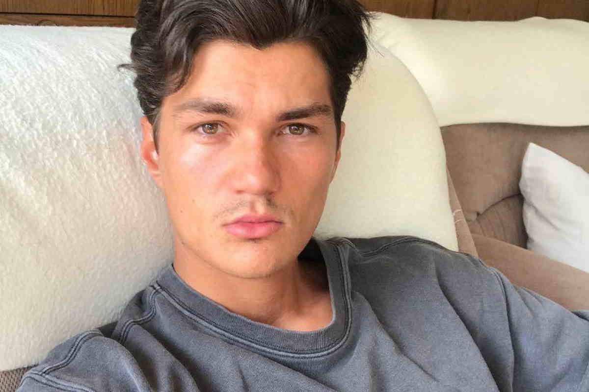 Gf VIP: chi è Giuliano, fidanzato di Adua Del Vesco? (INSTAGRAM e Lavoro)