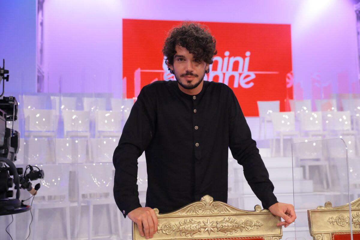 Gianluca De Matteis tronista Uomini e Donne anticipazioni