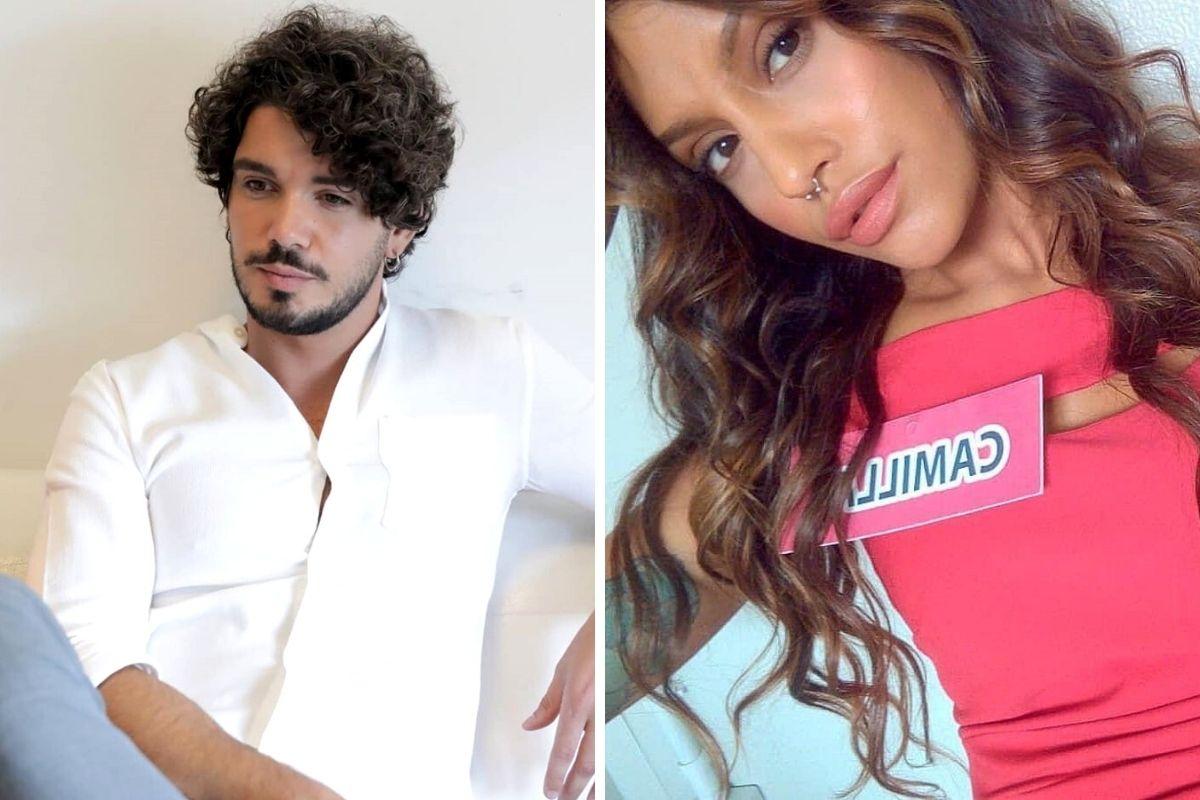 Gianluca e Camilla UeD