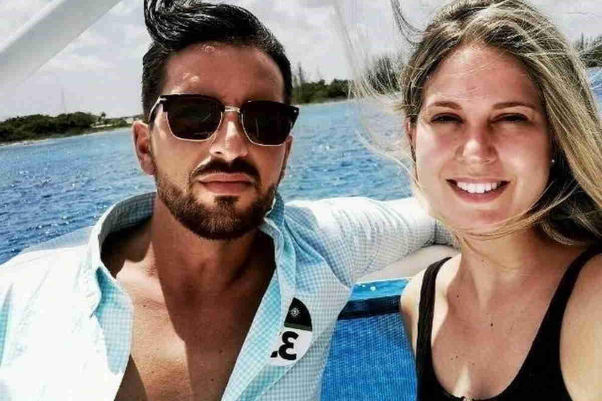 Serena e Davide Varriale Temptation Island