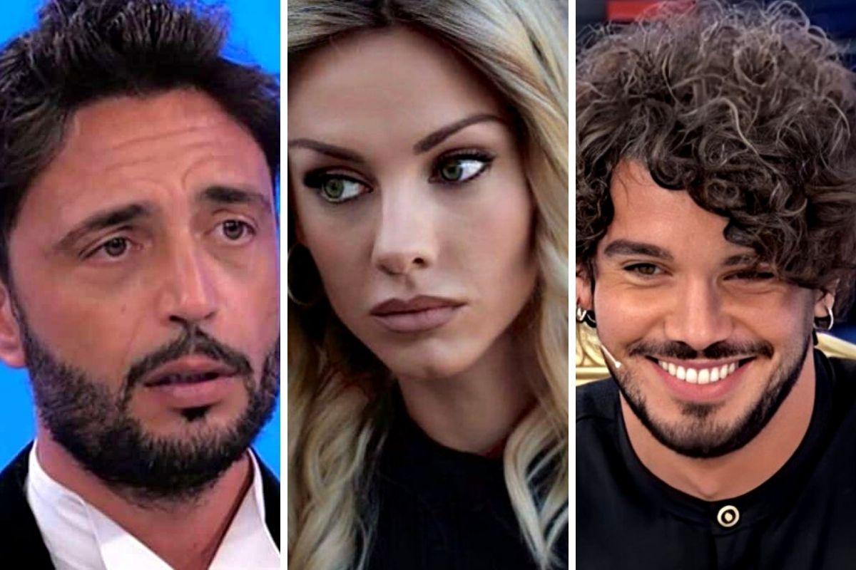 UeD Anticipazioni Armando Incarnato, Lucrezia Comanducci, Gianluca De Matteis