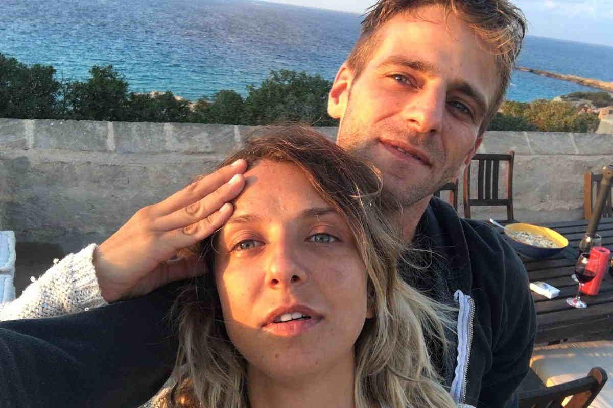 Quentin e Myriam Catania Gf VIP