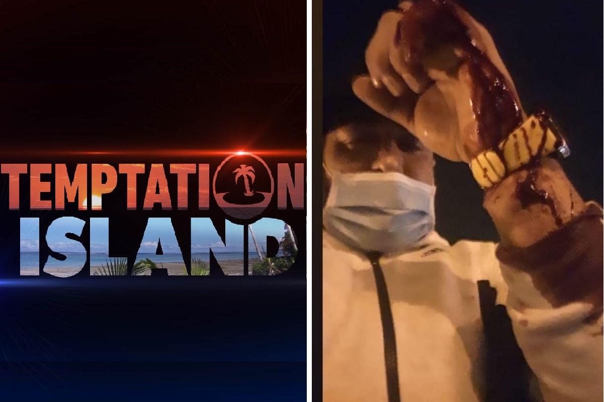 Tentato omicidio a Temptation Island