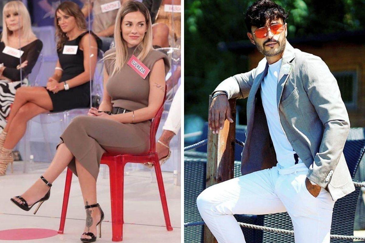 UeD, Lucrezia Comanducci, Armando Incarnato