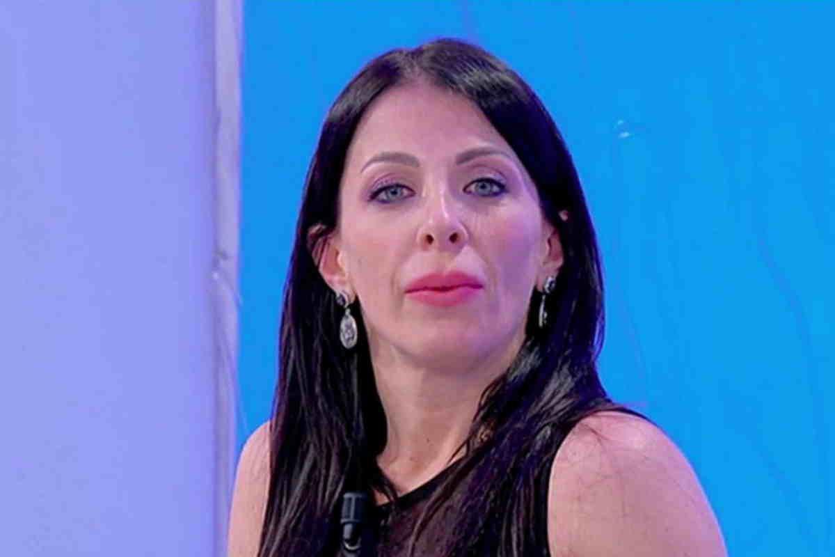 Valentina Autiero Uomini e Donne