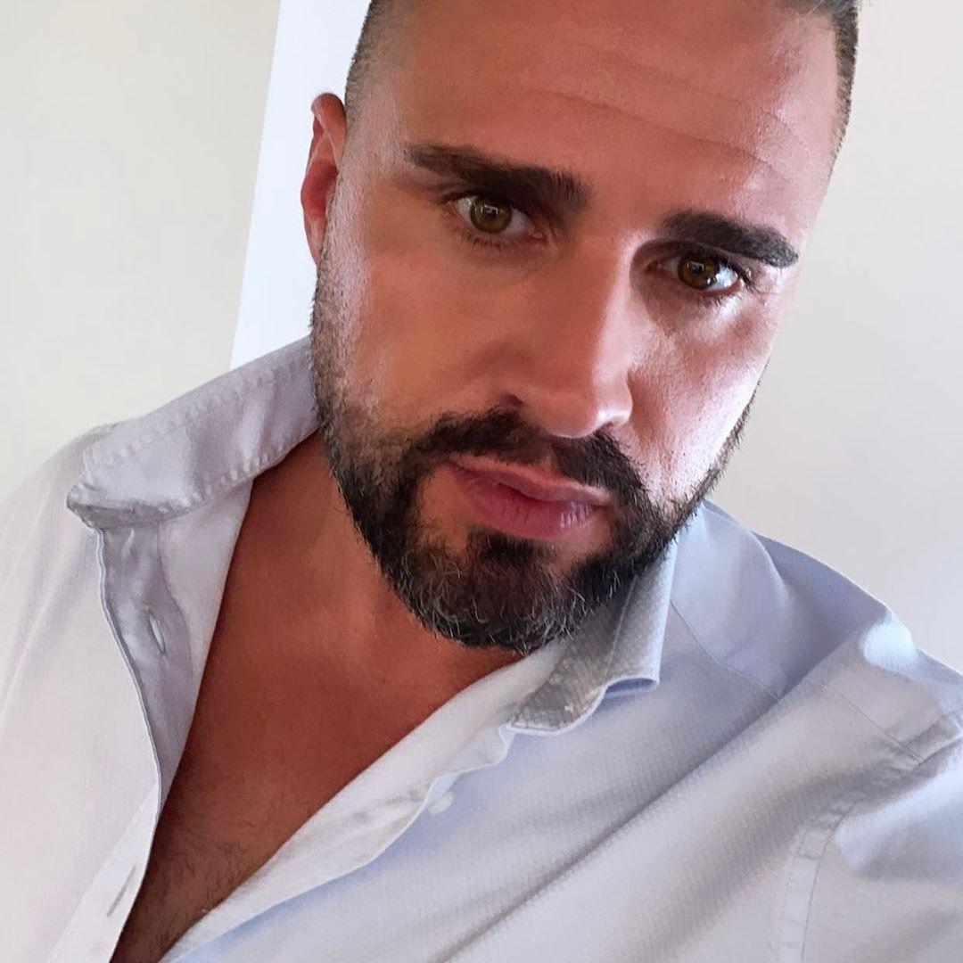 Alessio Scherillo UeD
