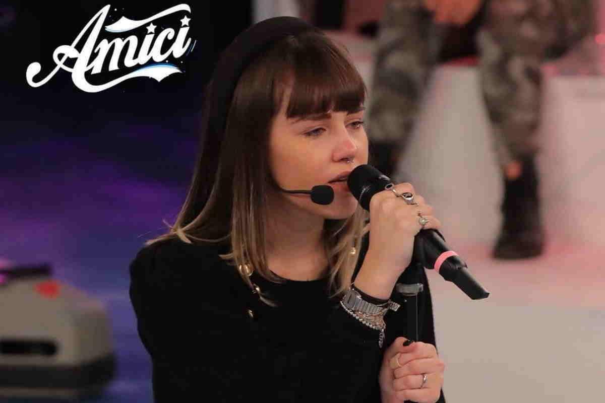 Arianna Amici 20