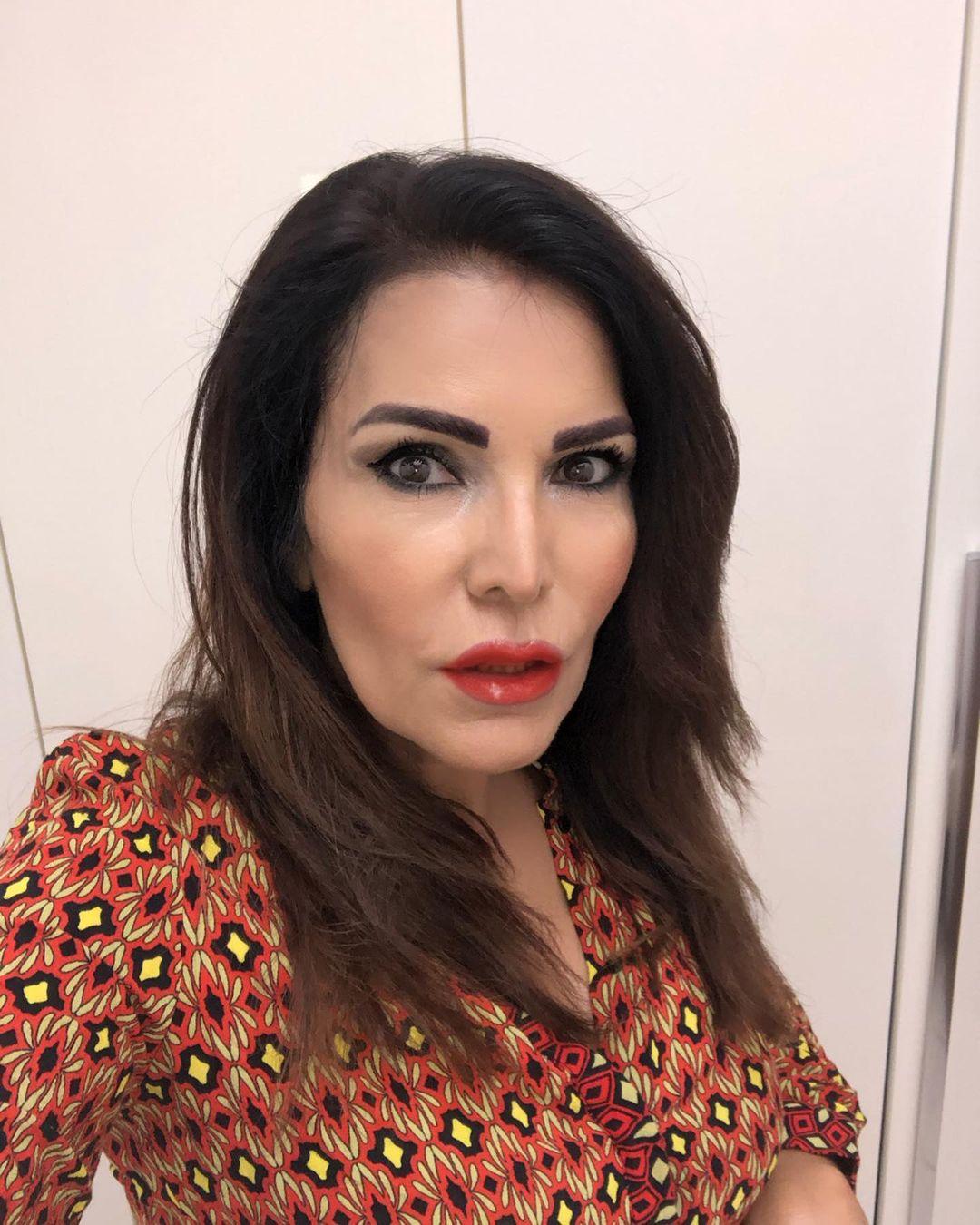 Fariba Therani