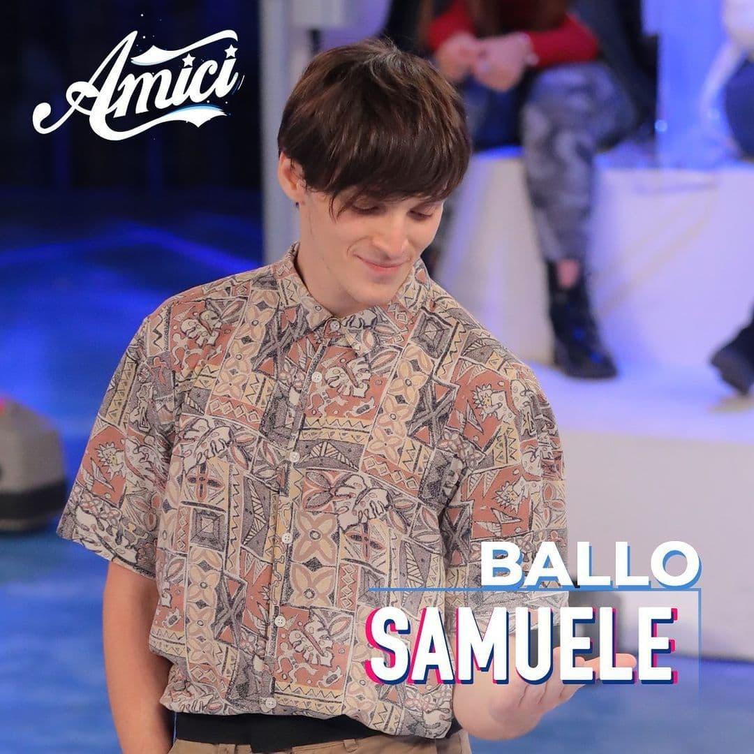 Samuele Amici