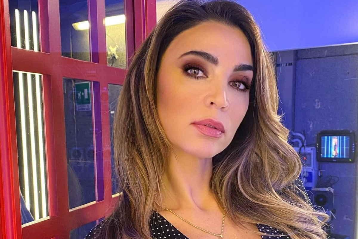 Cecilia Capriotti gf vip