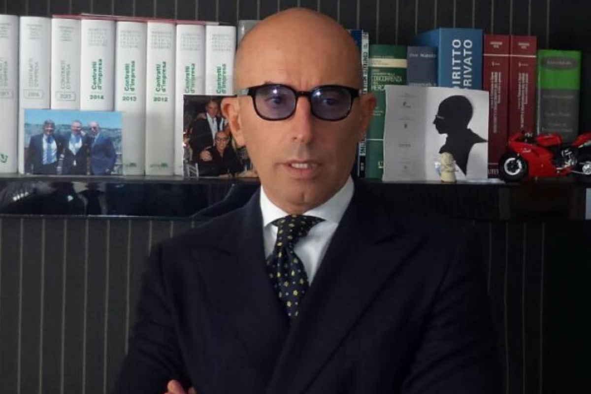 Marcello D'Onofrio