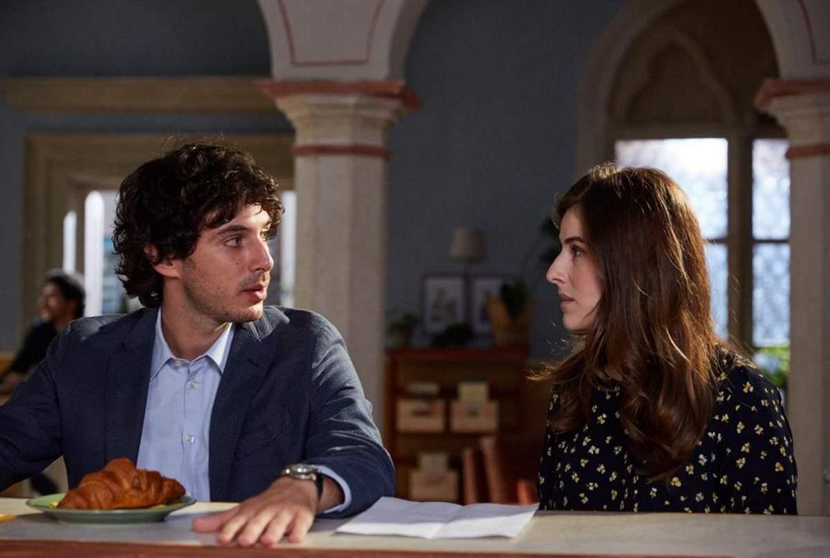 Pierpaolo Spollon e Diana Del Bufalo