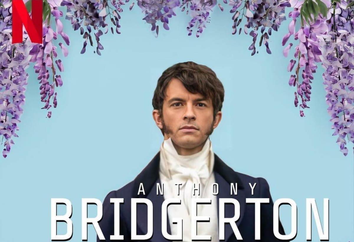 anthony bridgerton 2 netflix