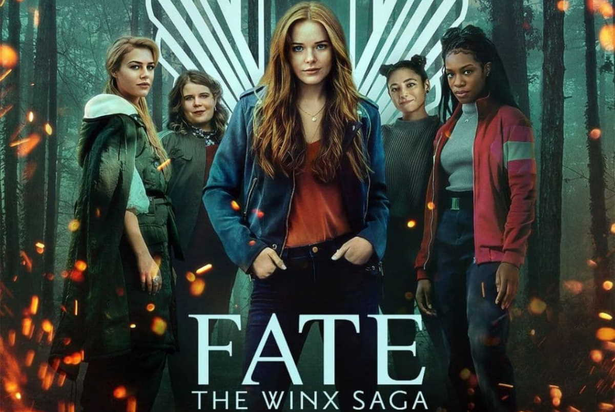fate the winx saga netflix attrice