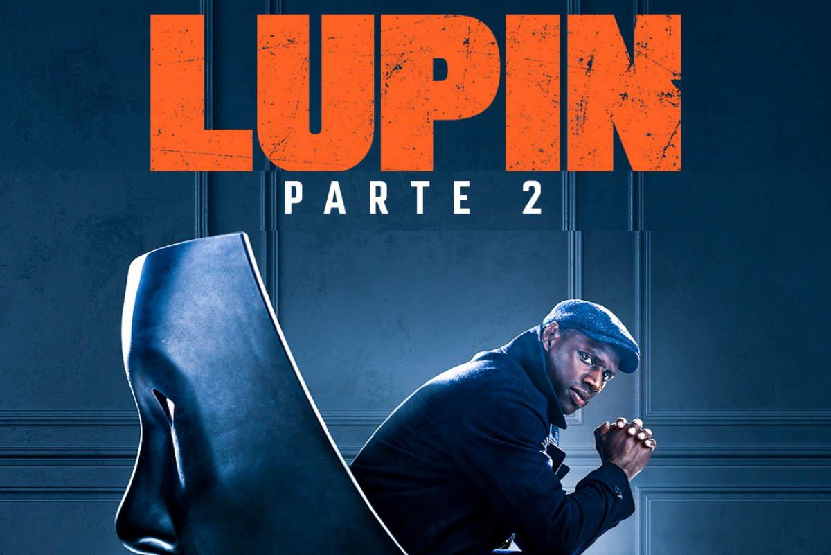 lupin 2 netflix seconda parte data uscita nuovi episodi