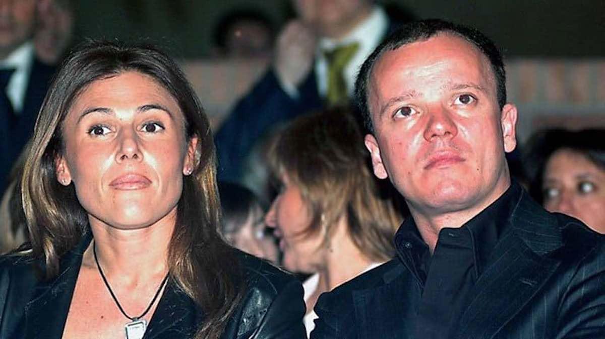 Carmela Barbato, ex moglie di Gigi D'Alessio